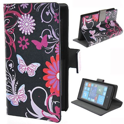 semoss-flower-tpu-bumper-skin-cover-case-with-butterfly-for-nokia-lumia-520-with-credit-card-holder-