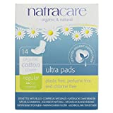 (Pack Of 4) Ultra Pads Regular with Wings | NATRACARE
