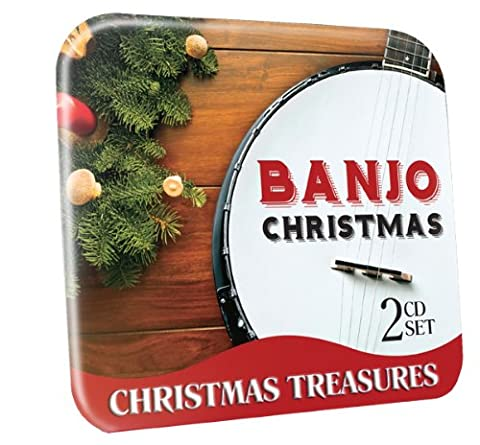 Banjo Christmas [Import allemand]