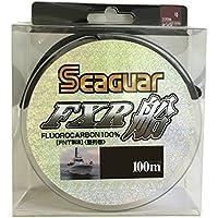 Seaguar FXR Fluorocarbon Leader Line 100m Size 16 55lb (9382)
