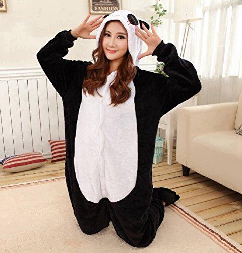 iKneu Tier Onesie Panda - 5