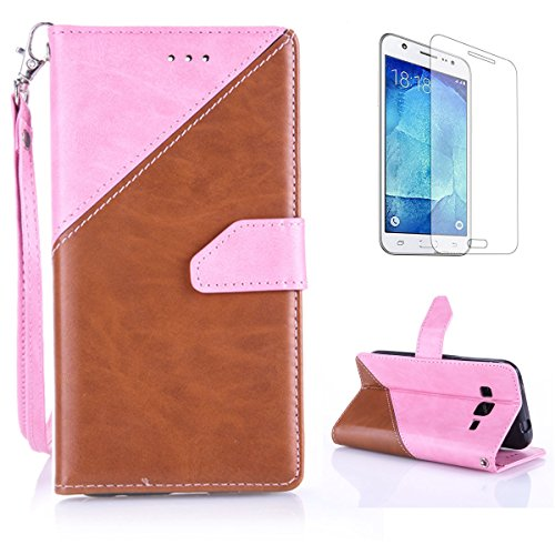 casehome-elegant-leather-case-for-samsung-galaxy-core-prime-sm-g360-with-free-screen-protectorstitch