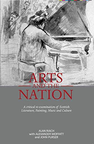 Arts and the Nation