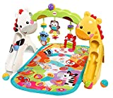 Fisher-Price - Tapis Evolutif