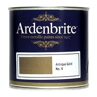 Ardenbrite Metallic Paint by Ardenbrite