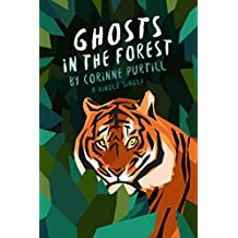 Ghosts in the Forest (Kindle Single) (English Edition)