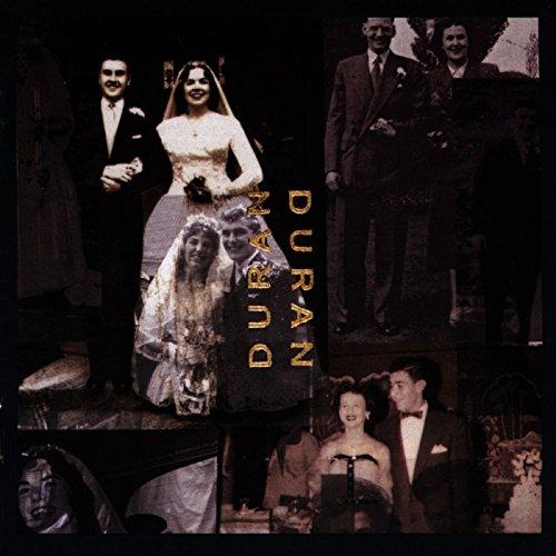 The Wedding Album Cd Duran Duran