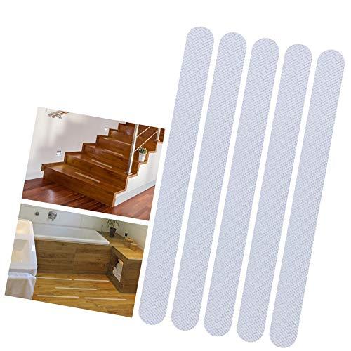 Home Decor Beautiful Bestomz 5mx15cm Waterproof Anti Slip Tape Black Stickers For Stairs Floor Bathroom Kitchen Decking Strips Home Supplies