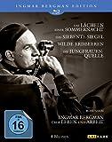 Ingmar Bergman Edition [Blu-ray]