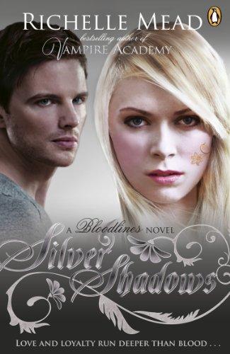 Bloodlines: Silver Shadows (book 5) por Richelle Mead