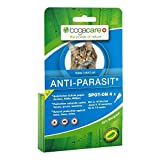 BOGACARE ANTI-PARASIT Spot-on Katze 3 ml