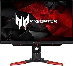 Acer UM.HX1EE.T01 Predator XB271HUTbmiprz 27-Inch Monitor