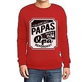 Großartige Papas werden zum Opa befördert - Geschenk - Best Reviews Guide