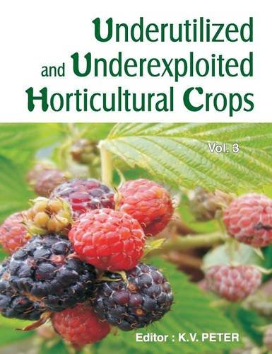 Underutilized and Underexploited Horticultural Crops Vol.03