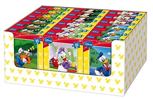 King 35 King 35 Pcs5166Multicolore Mini Puzzle Mini King Puzzle Pcs5166Multicolore PkXTZiOu
