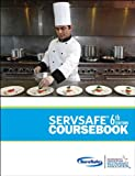 ServSafe CourseBook with Online Exam Voucher