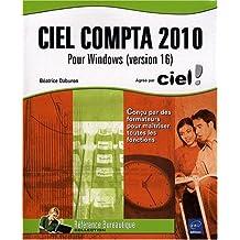 Ciel Compta 2010