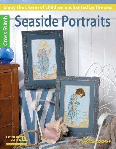 Seaside Portraits Cross Stitch (English Edition) -