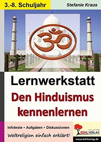 Den Hinduismus kennen lernen - Lernwerkstatt