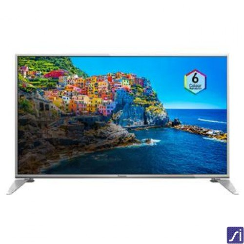 Panasonic 109.3 cm (43 inches) Viera TH-43ES480DX Full HD LED TV