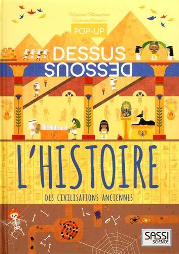 L'histoire des civilisations anciennes
