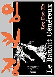 Le Bandit Généreux Coffret Tomes 1 à 11