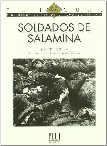 Soldados de Salamina (Biblioteca de textos cinematográficos Tal Cual, Band 25)