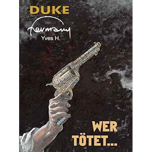 Duke 2. Wer tötet ...