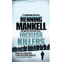 Faceless Killers (Kurt Wallander Series)