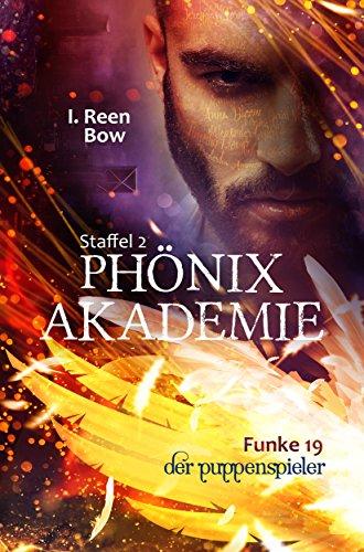 Phönixakademie - Funke 19: Der Puppenspieler