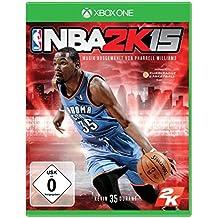 NBA 2K15 [Importación Alemana]