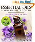 Essential Oils & Aromatherapy Reloade...