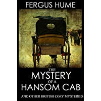 The Mystery of a Hansom Cab (And