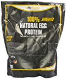 My Supps 100% Natural Egg Protein, 1er Pack (1 x 2 kg)