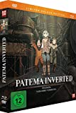 Patema Inverted - Collector's Edition (+ DVD) [Blu-ray] [Limited Edition]