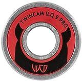 WICKED Kugellager Twincam ILQ 9 Pro 8er-Pack standard, standard