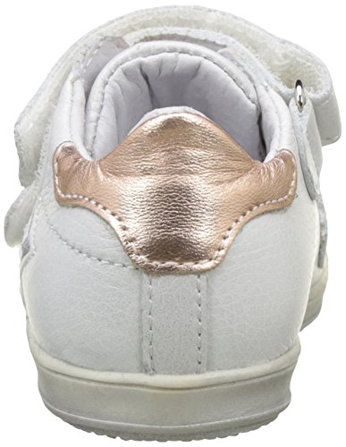Baby Weiß Little soft Blanc Sneaker Betty Mädchen nude Mary 6zW5xqwRP