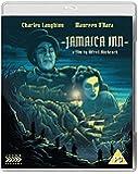 Jamaica Inn Dual Format [Blu-ray]