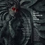 The Best Horror of the Year, Vol. 4