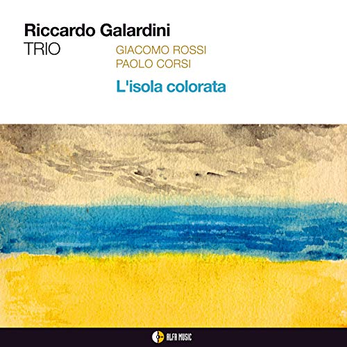 Cover Poster (feat. Giacomo Rossi, Paolo Corsi) Corso Cover