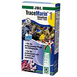 JBL TraceMarin 1 500 ml, Strontium concentrate for marine aquariums