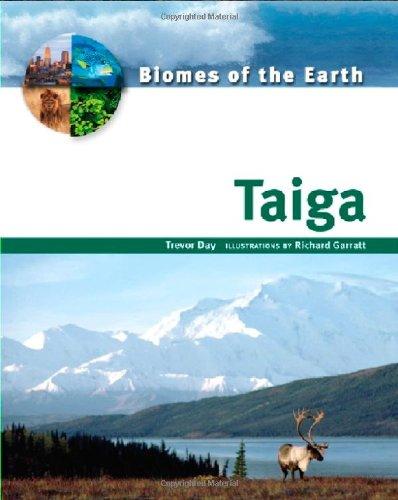 Taiga (Biomes of the Earth)
