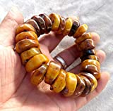 Best Amber Waxes - Explosion Natural Amber Yellow Beeswax Old Stone Abacus Review