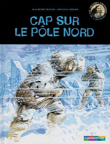 Cap sur le Pôle Nord