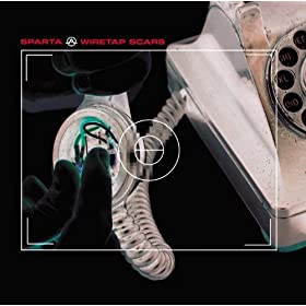 The Wiretap Scars (UK Version)