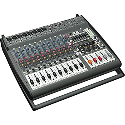 Behringer PMP4000 Europower 1600W 16 Channel Powered Mixer