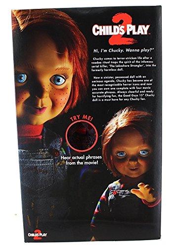 4b7dd28b00f Las mejores ofertas de Chucky