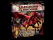 Wrath of Ashardalon: Boardgame (Formally Dungeons of Dragonfire Mountain)