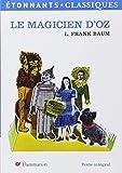 Le Magicien d'Oz by Lyman Frank Baum (2007-05-23) - Flammarion - 23/05/2007