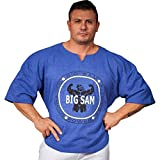 BIG SAM SPORTSWEAR COMPANY Ragtop Rag Top Sweater Sweatshirt Jacke Hoody Gym T-Shirt Bodybuilding *3177*